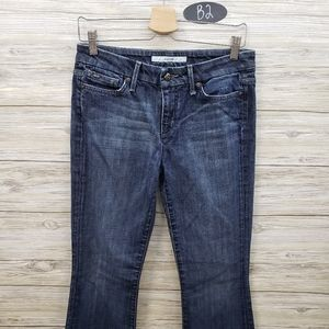 Joe's Jean's Visionaire Med Wash Flare Jeans